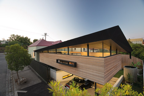 Mullet House by March Studio (9)