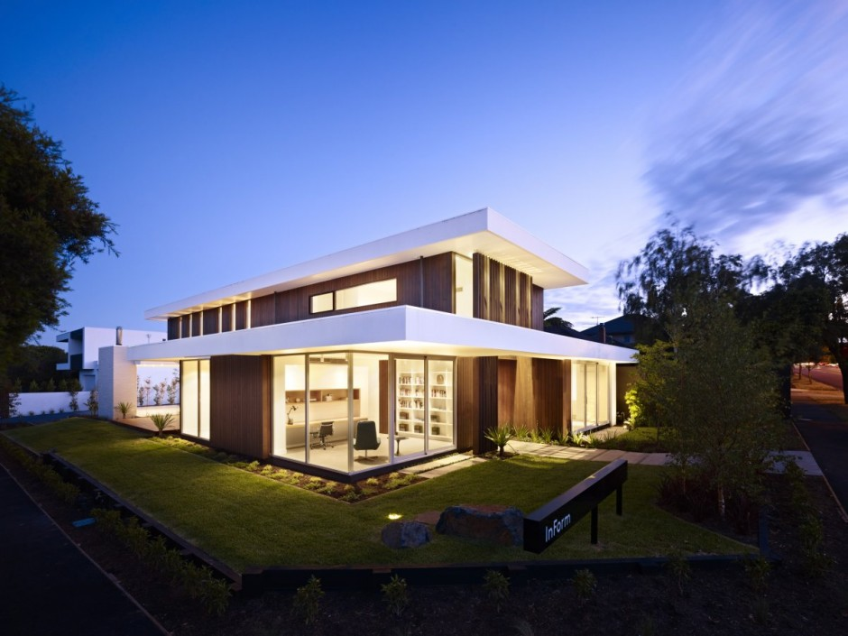 California House by InForm & Pleysier Perkins on inspirationist (10)