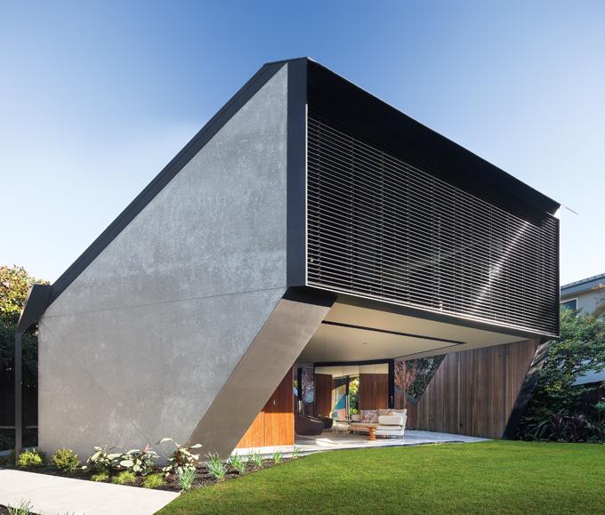 K House By Chenchow Little Architectsinspirationist