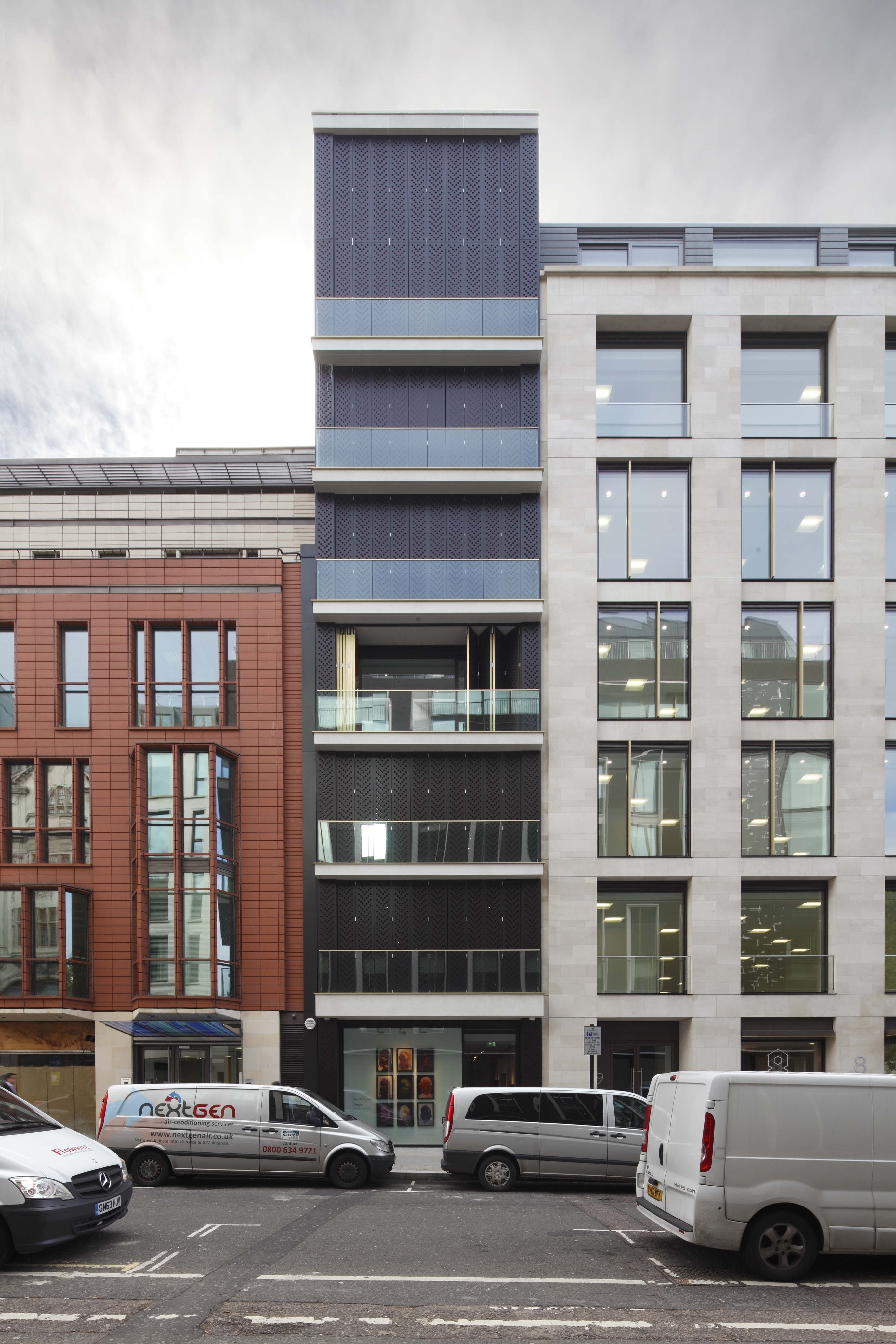 10 Hanover St By Squire And Partnersinspirationist