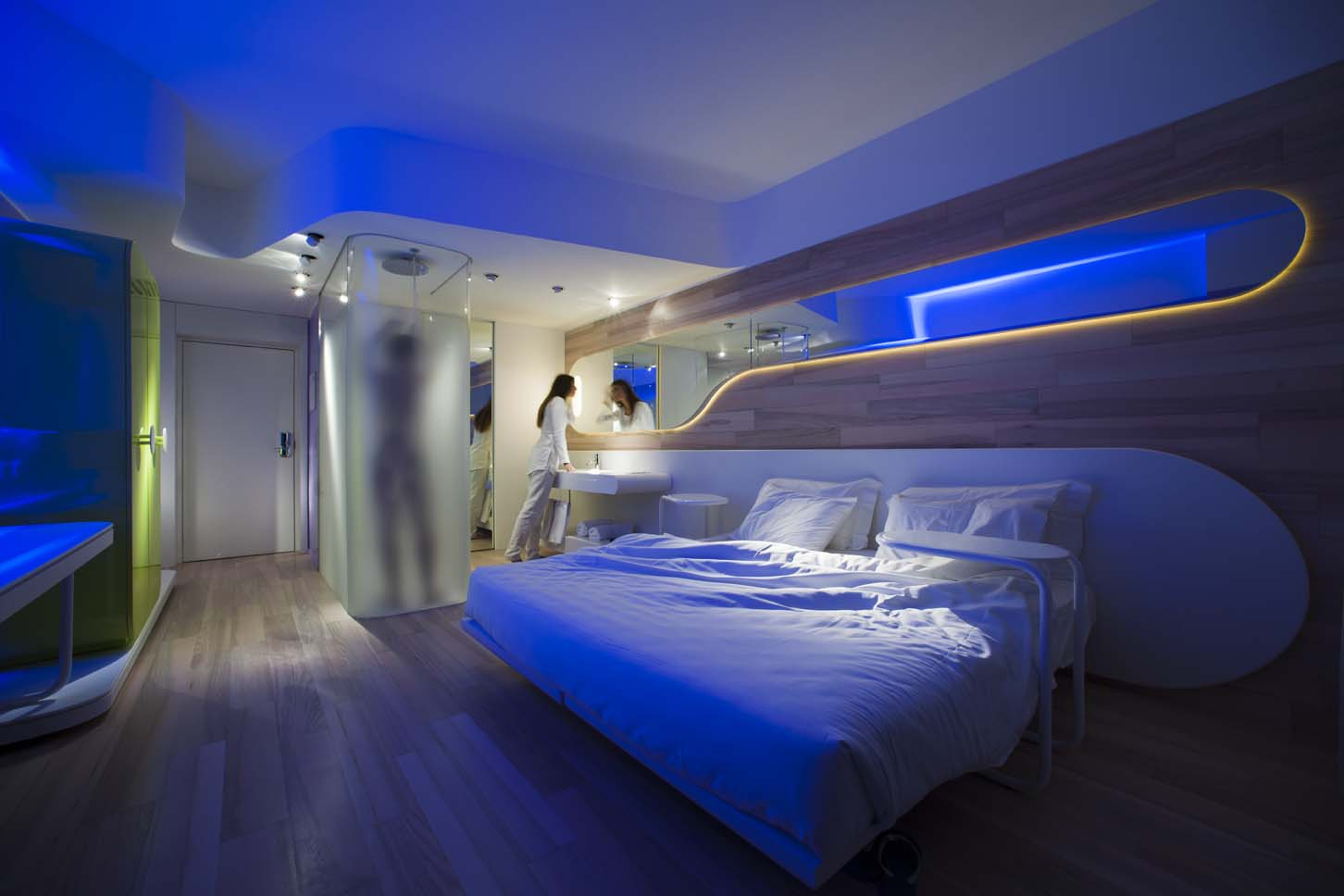 Milano Hotel Barcelo