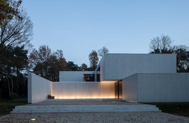Dm Residence By Cubyc Architectsinspirationist