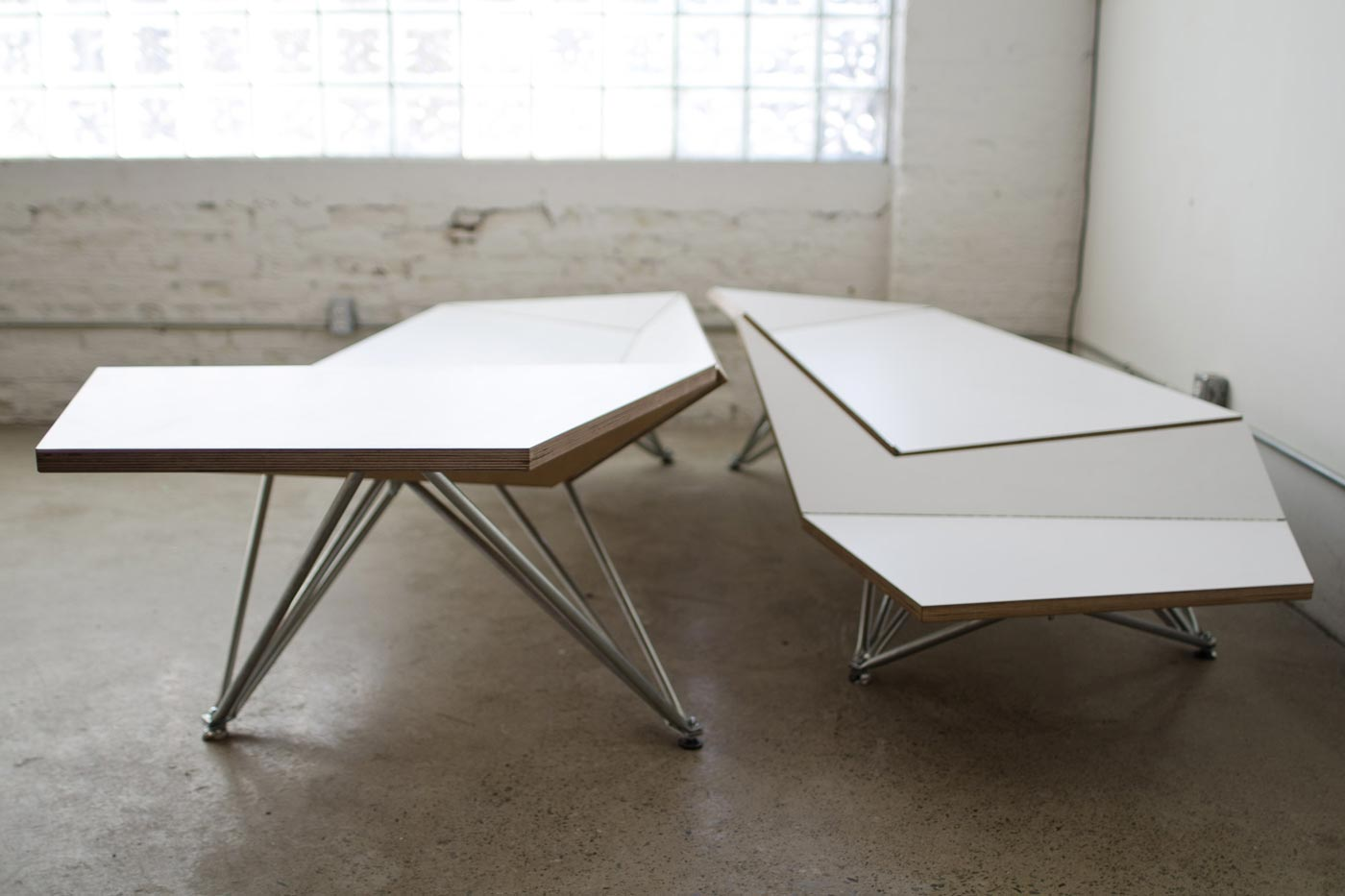 Origami bench by blackLAB architects inc.Inspirationist ... - photo#47