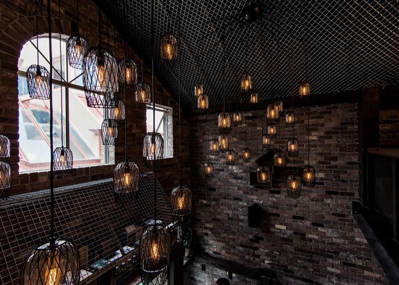 Origami Restaurant Sydney