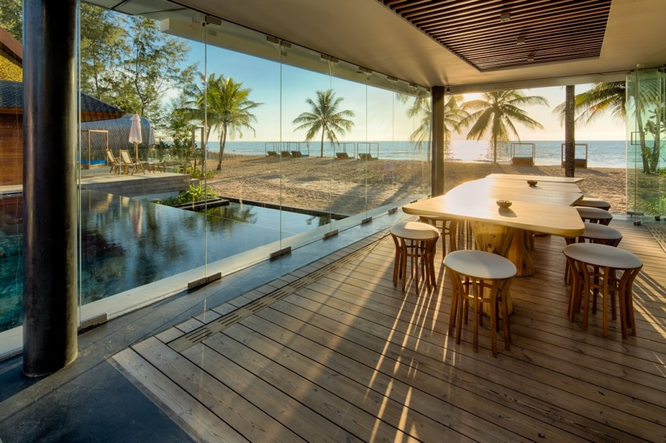 beach house interiors.  Iniala Beach House Interiors By A CeroInspirationist Inspirationist