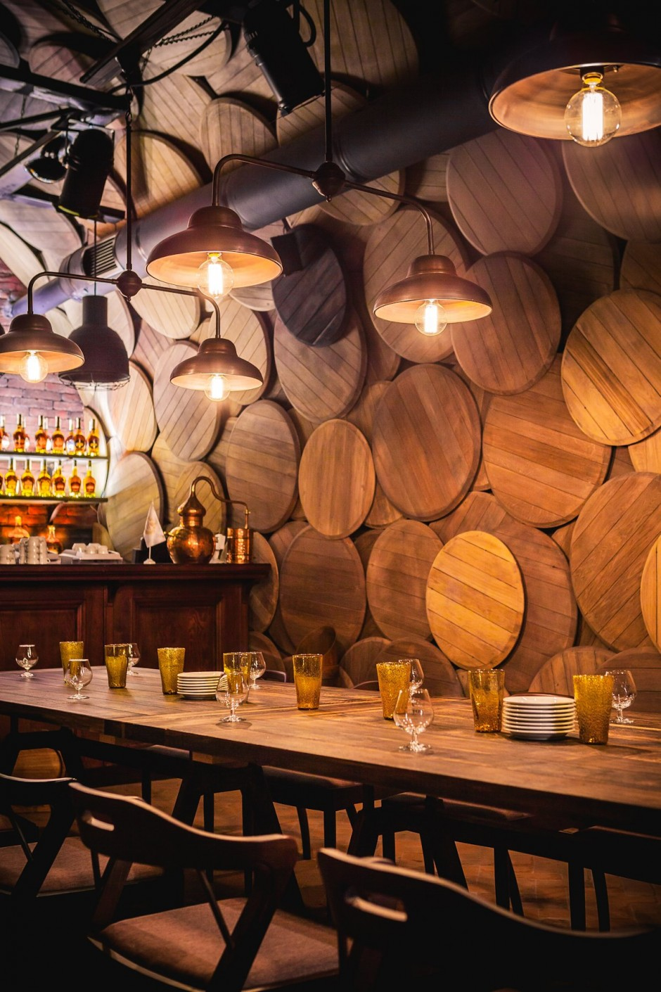 Exceptional Awesome Bar Wall Design Pictures   3D House Designs   Veerle.us