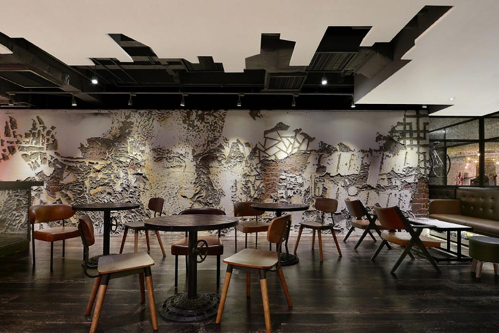Joey Restaurant Interior Design : Urban by joey ho designinspirationist inspirationist