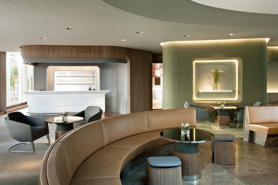 bayerischer hof 39 s munich breakfast room by jouin mankuinspirationist inspirationist. Black Bedroom Furniture Sets. Home Design Ideas