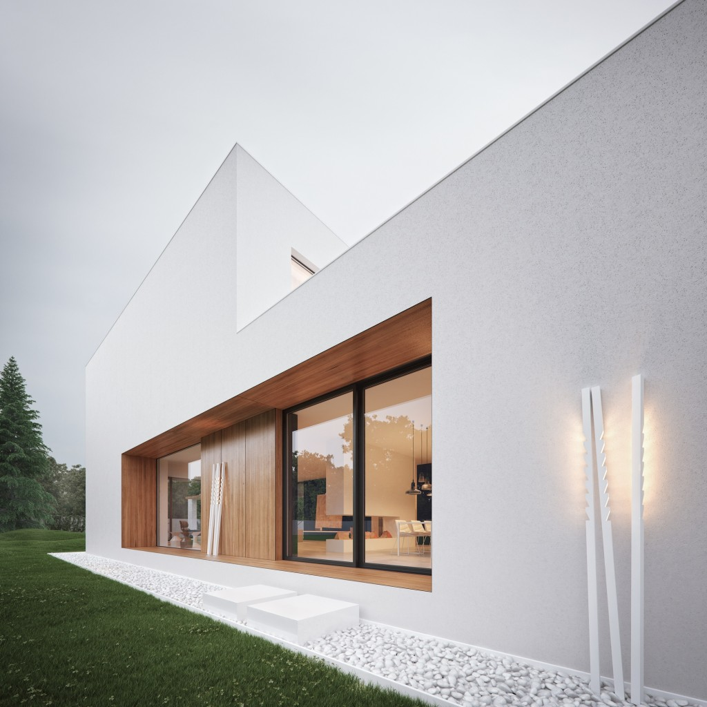 Michal nowak new architectural visualization for House visualizer