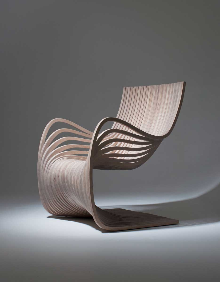 Pipo Chair By Alejandro Estrada For Piegattoinspirationist