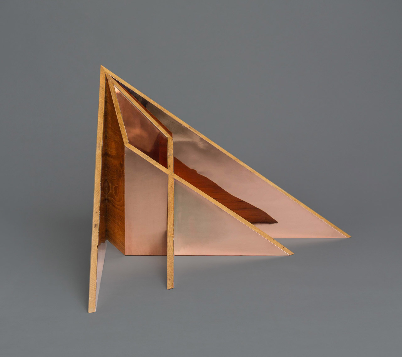 A collection of geometric furniture and decorative objects ... - photo#33