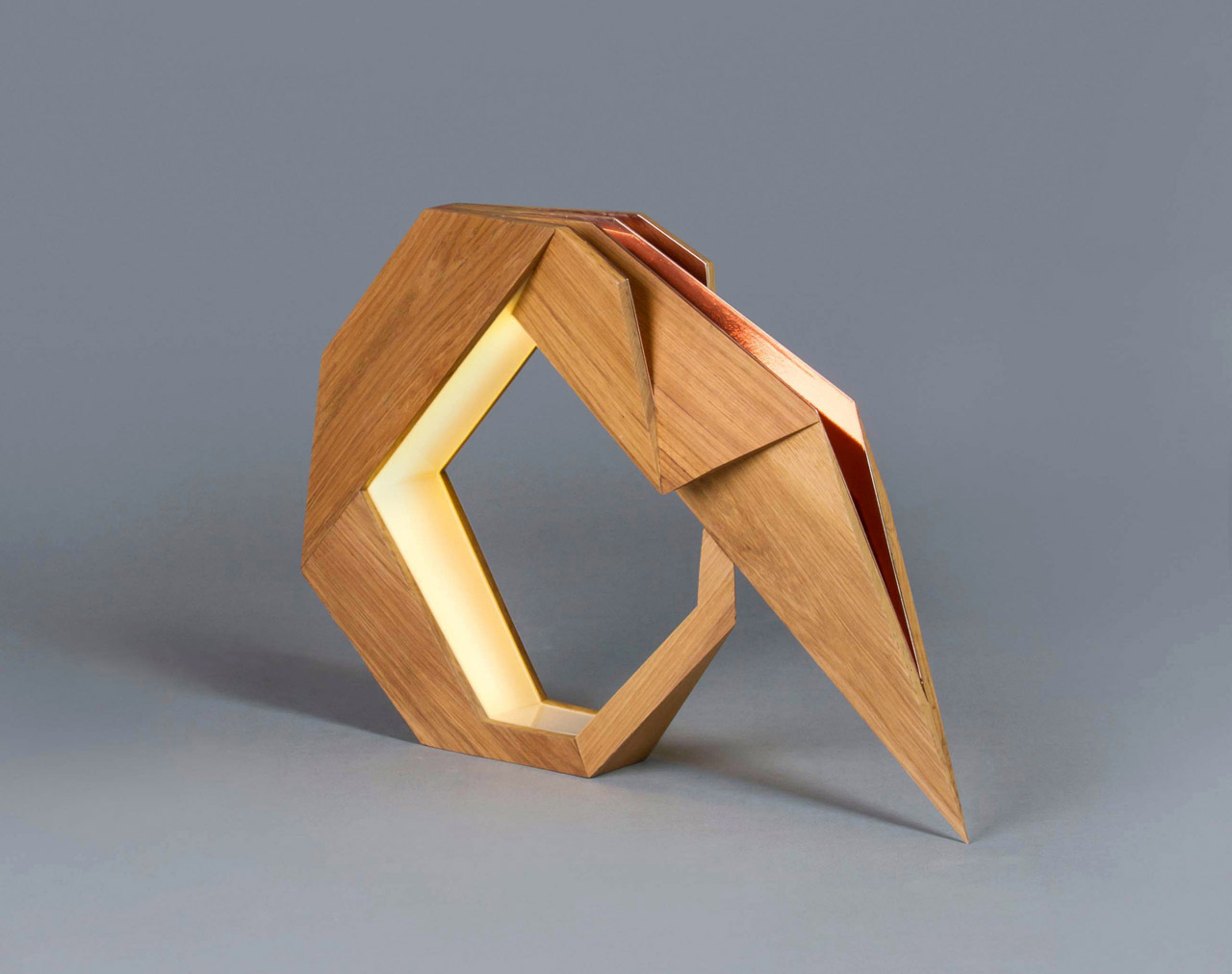 Origami objects image collections craft decoration ideas origami objects images craft decoration ideas a collection of geometric furniture and decorative objects a collection jeuxipadfo Choice Image