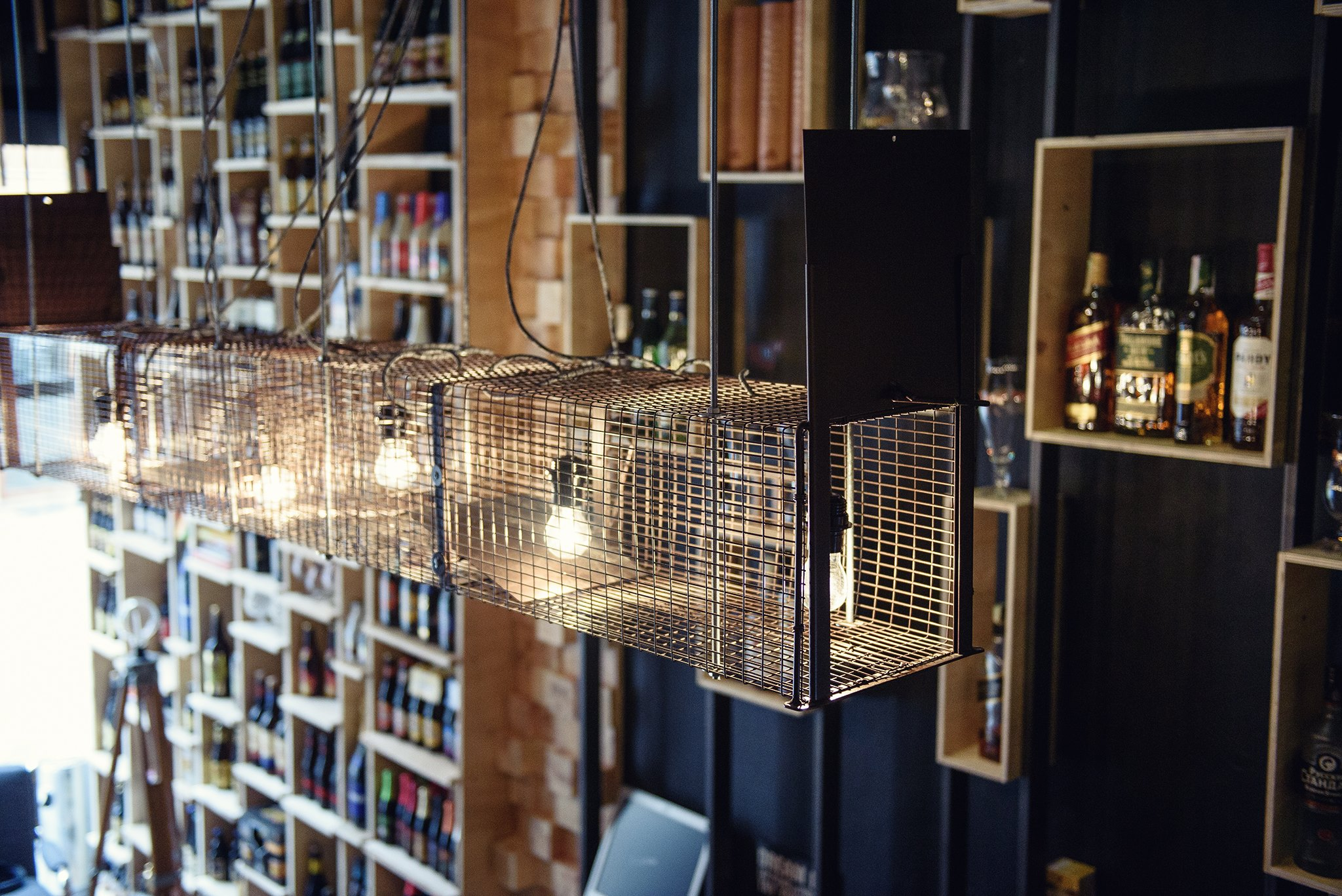 Cat and Mouse Beer Bar by studio 8 ½1