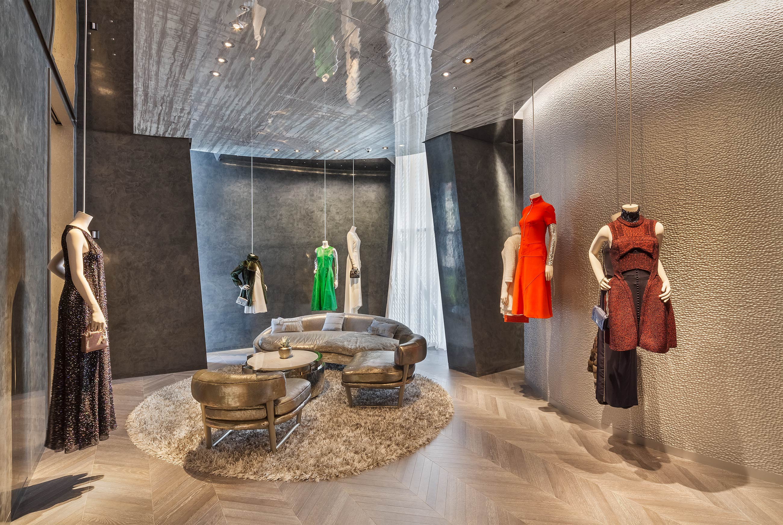 c0d729b58d Curves and counter-curves at Dior's newest address in Seoul ...