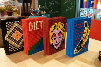 LEGO will hold a series of exhibitions with special prizes at deTour 2015 at PMQ