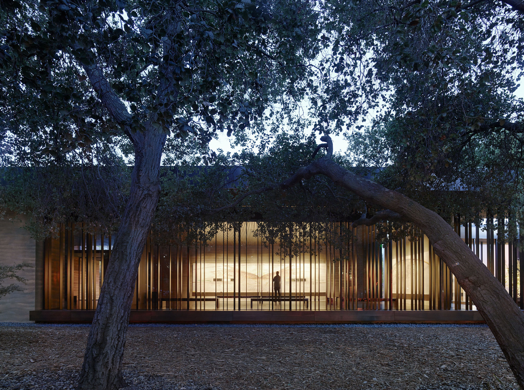 1_Windhover Contemplative Center_Aidlin Darling Design_Inspirationist