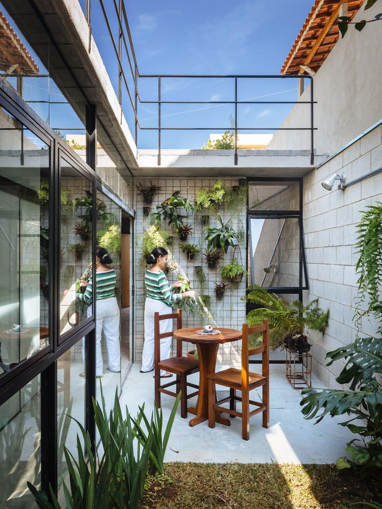 4_Vila Matilde House_Terra e Tuma Arquitetos_Inspirationist