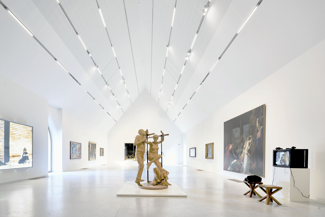 7_Musée Unterlinden_Herzog & de Meuron_Inspirationist