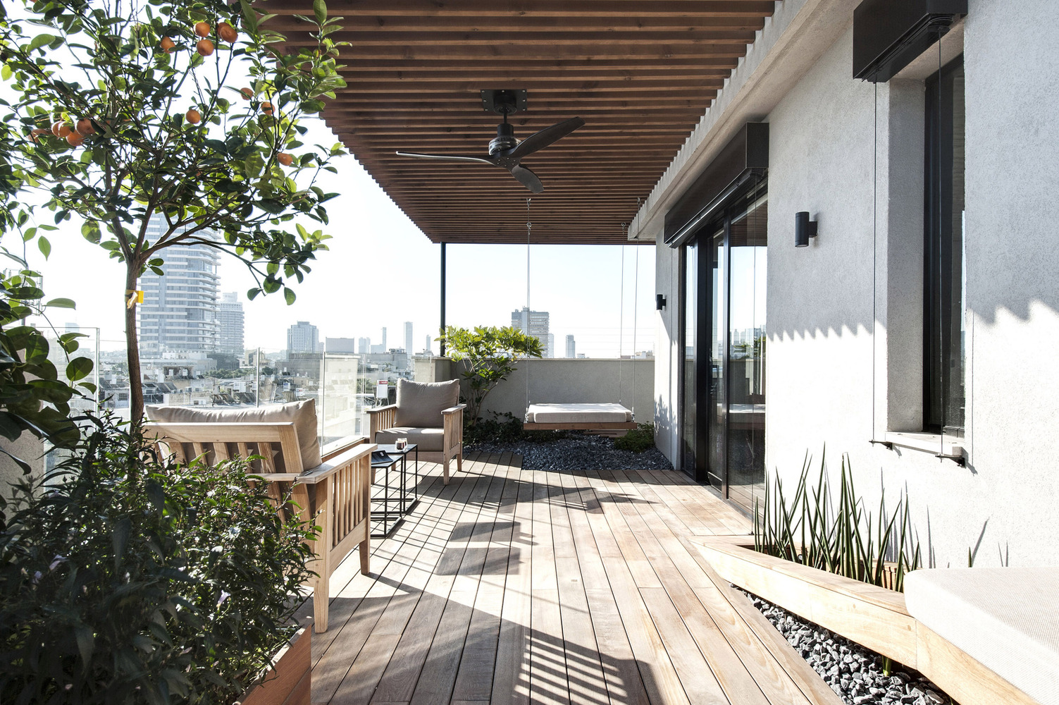 9_Duplex in Tel Aviv _Toledano+Architects_Inspirationist