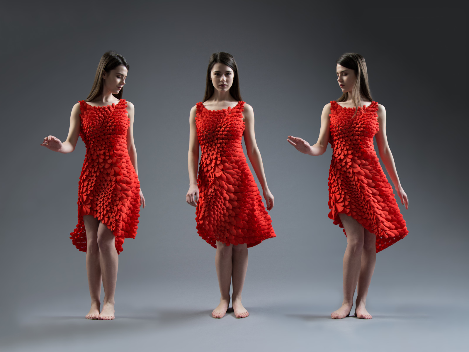 3_Kinematic Petals Dress_Nervous System_Inspirationis