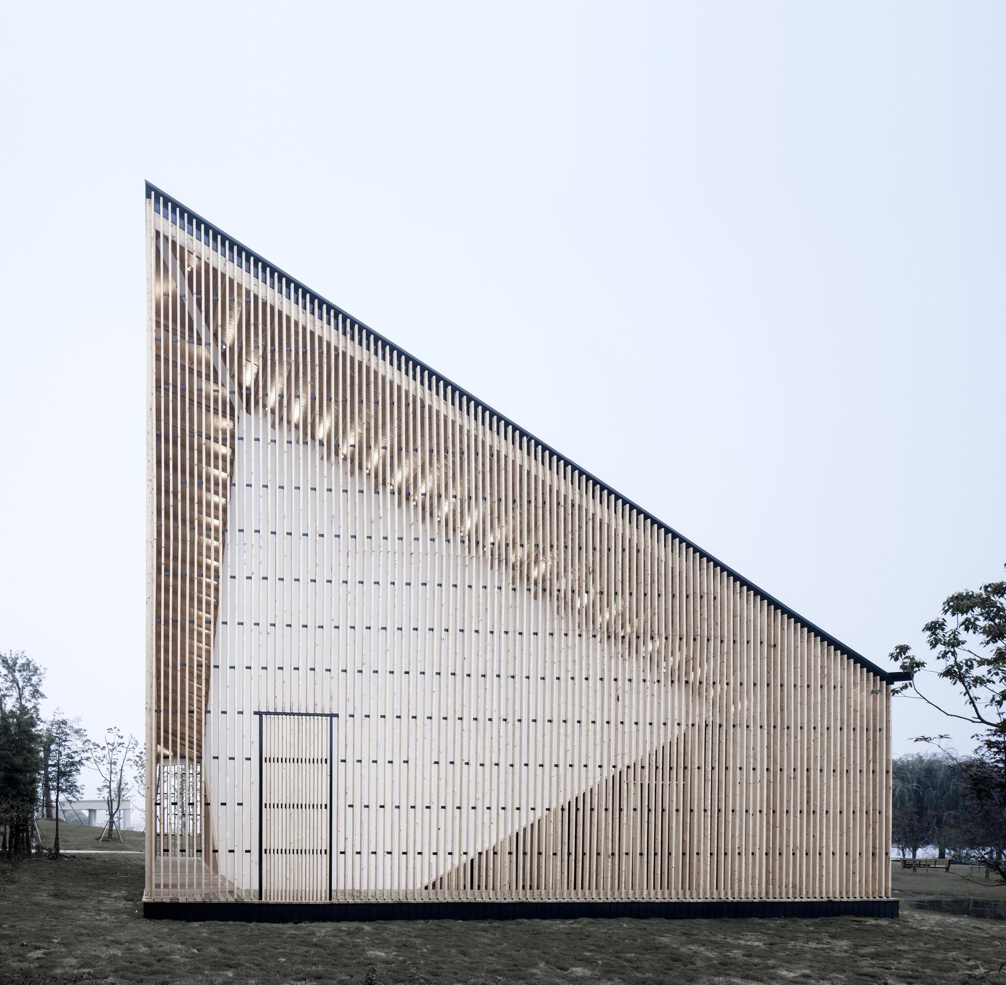 5_Nanjing Wanjing Garden Chapel_AZL Architects_Inspirationist