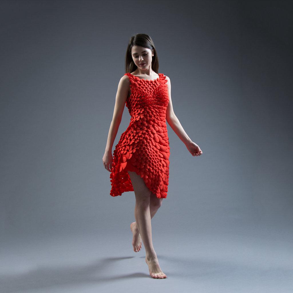 8_Kinematic Petals Dress_Nervous System_Inspirationis