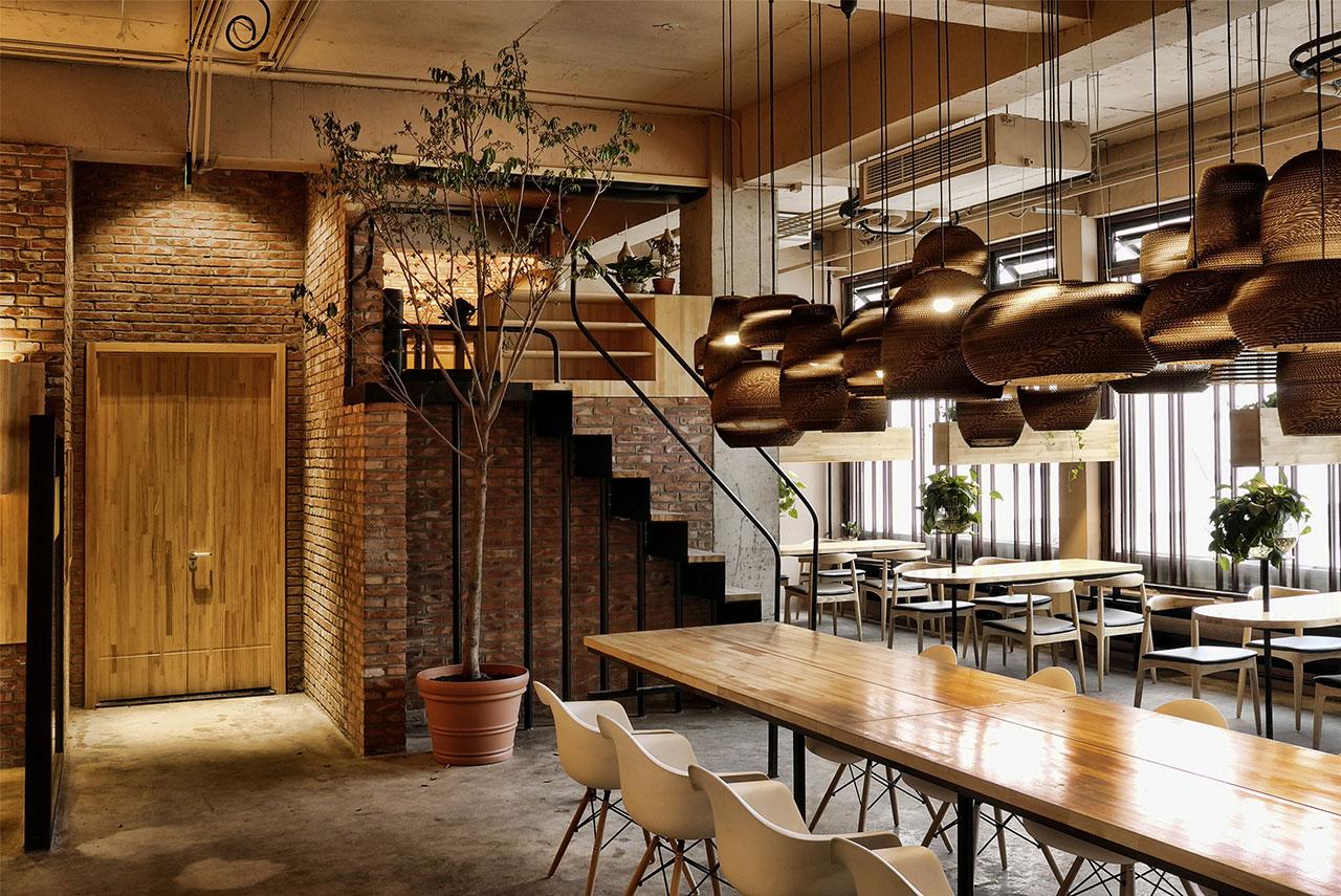 3_Ban Shan Café_Robot3 Design_Inspirationist