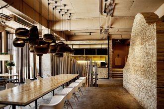 6_Ban Shan Café_Robot3 Design_Inspirationist