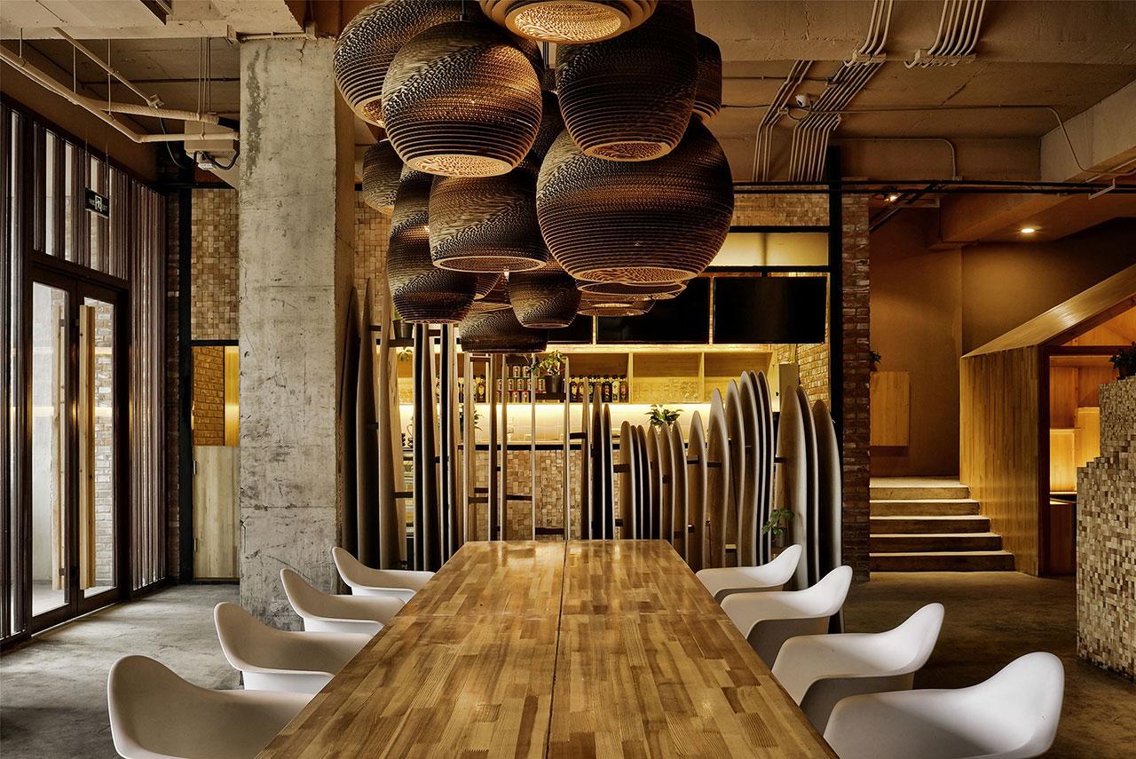7_Ban Shan Café_Robot3 Design_Inspirationist