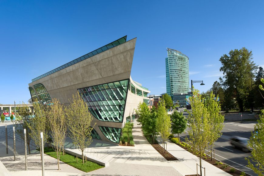 1_Surrey City Centre Library_Bing Thom Architects_Inspirationist