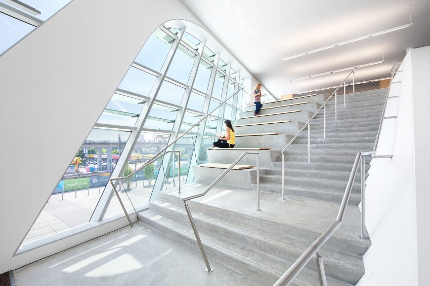 2_Surrey City Centre Library_Bing Thom Architects_Inspirationist