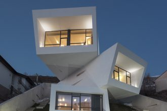 6_Mosha House_New Wave Architecture_Inspirationist