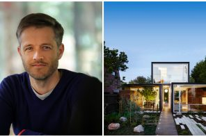 Inspirationist exclusive: Interview with Andrew Maynard – director of Austin Maynard Architects