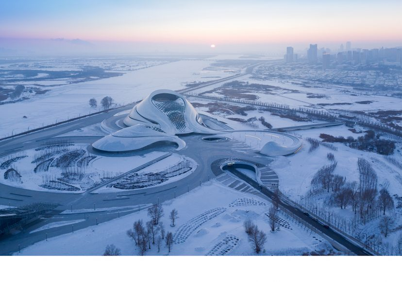 2_Harbin Opera House-MAD Architects_Inspirationist