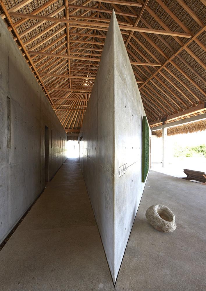 Tadao Andos Wabi House Accentuates The Landscape Of Area Inspirationist