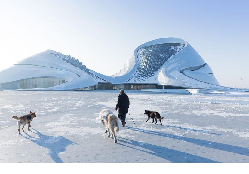 4_Harbin Opera House-MAD Architects_Inspirationist