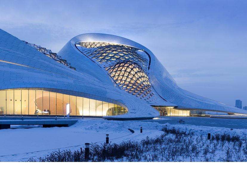 5_Harbin Opera House-MAD Architects_Inspirationist
