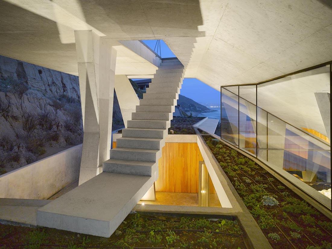 5_Max Núñez Arquitectos_Ghat House_Inspirationist