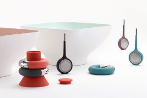 Ommo: aesthetics meet function in an affordable design