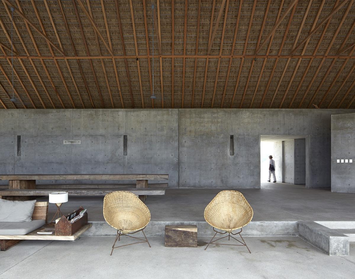 9_Wabi House_Tadao Ando_Inspirationist