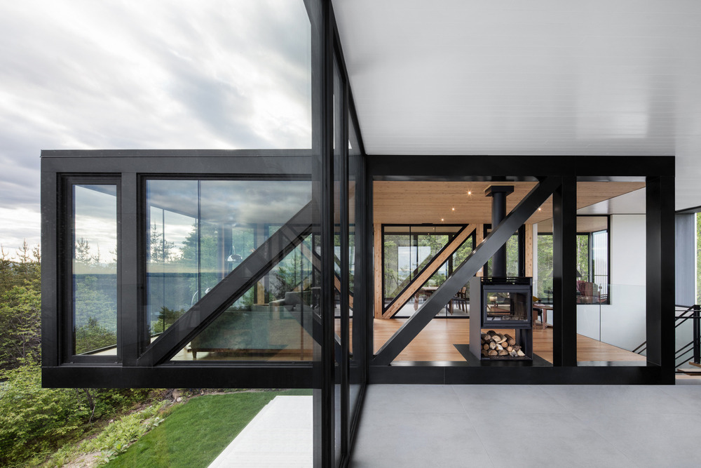 1_The %22Blanche%22 Chalet_ACDF Architecture_Inspirationist