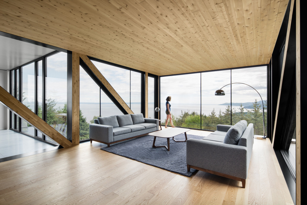 2_The %22Blanche%22 Chalet_ACDF Architecture_Inspirationist