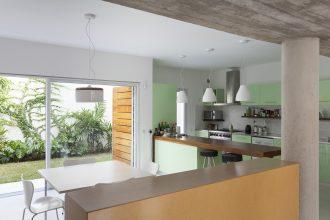 3_Casa Cinco Patios_Ana Rascovsky Arqs._Inspirationist