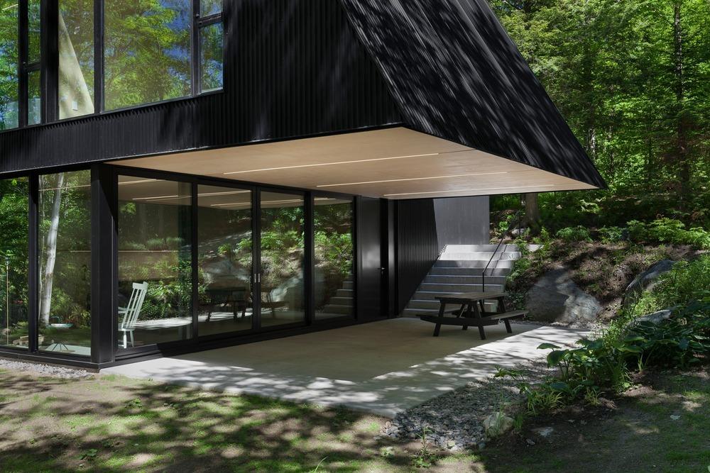 3_FAHOUSE_Jean Verville architecte_Inspirationist
