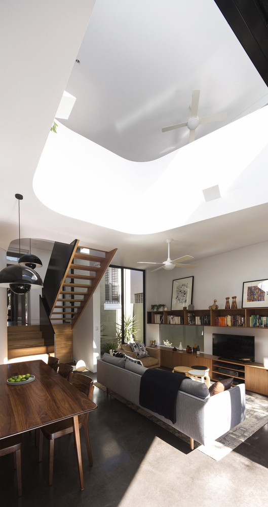 3_Unfurled House_Christopher Polly Architect_Inspirationist