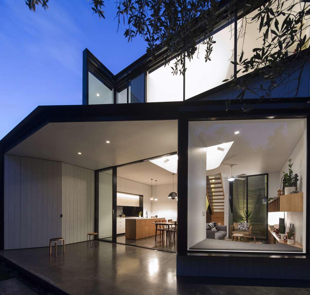 6_Unfurled House_Christopher Polly Architect_Inspirationist