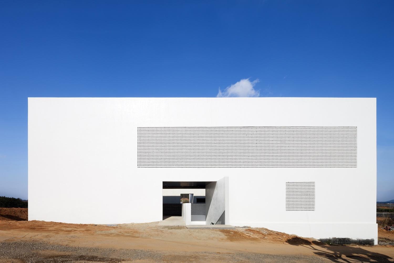 1_The Void_Hyunjoon Yoo Architects_Inspirationist