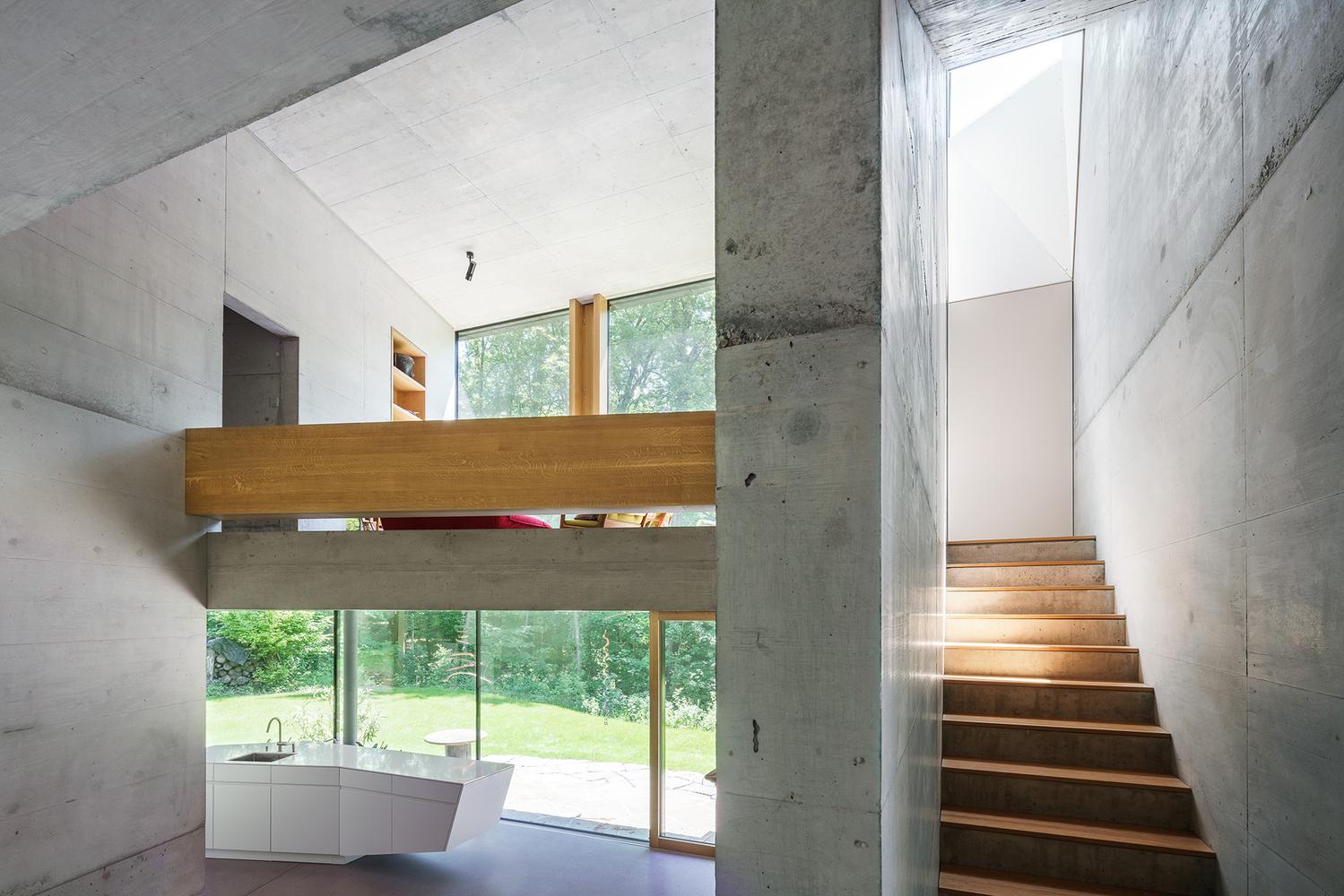 6_Casa Forest_Daluz Gonzalez Architekten_Inspirationist