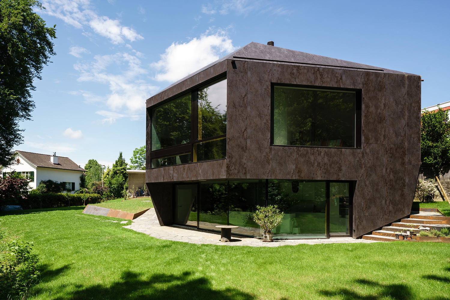 7_Casa Forest_Daluz Gonzalez Architekten_Inspirationist