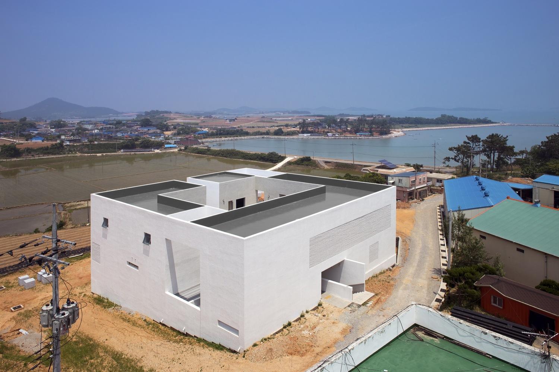 8_The Void_Hyunjoon Yoo Architects_Inspirationist